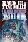 A Liaden Universe Constellation: Volume I Cover Image