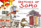 Sketches of Soho: Scenes from the Back Streets of Old Hong Kong Cover Image