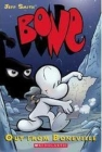 Out from Boneville (Bone Reissue Graphic Novels #1) Cover Image