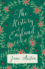 The History of England Cover Image