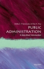Public Administration: A Very Short Introduction (Very Short Introductions) Cover Image