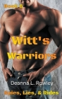 Witt's Warriors Cover Image