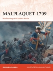 Malplaquet 1709: Marlborough's Bloodiest Battle (Campaign) Cover Image