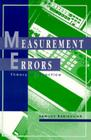 Measurement Errors: Theory and Practice (AIP Translation S) Cover Image