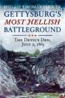 Gettysburg's Most Hellish Battleground: The Devil's Den, July 2, 1863 Cover Image
