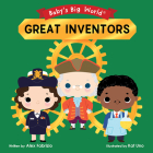 Great Inventors Cover Image