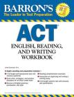 Barron's ACT English, Reading and Writing Workbook Cover Image