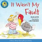 It Wasn't My Fault (Laugh-Along Lessons) Cover Image