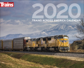 Trains Across America 2020 Cover Image