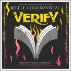 Verify Lib/E Cover Image