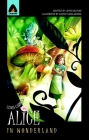 Alice in Wonderland: The Graphic Novel (Campfire Graphic Novels) Cover Image