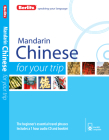 Berlitz Mandarin Chinese for Your Trip Cover Image