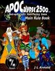 APOCalypse 2500 Main Rule Book Cover Image