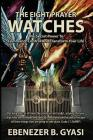 The Eight Prayer Watches Cover Image