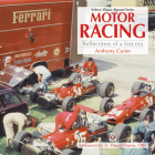 Motor Racing - Reflections of a Lost Era (Classic Reprint) Cover Image