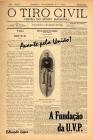 Avante pela União!: A Fundação da U.V.P. Cover Image
