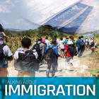 Talking About Immigration (Non-Fiction) Cover Image