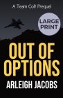 Out of Options Cover Image