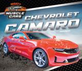 Chevrolet Camaro Cover Image