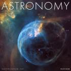 Astronomy 2020 Wall Calendar Cover Image