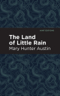 The Land of Little Rain Cover Image