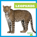 Leopards (Big Cats) Cover Image