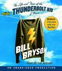 The Life and Times of the Thunderbolt Kid: A Memoir Cover Image