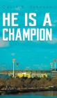 He Is a Champion Cover Image