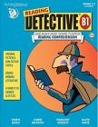 Reading Detective® B1 Cover Image