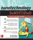 Nanotechnology Demystified Cover Image