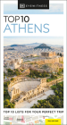 Eyewitness Top 10 Athens Cover Image