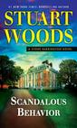 Scandalous Behavior (Stone Barrington Novels) Cover Image