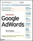 Advanced Google AdWords Cover Image