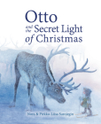 Otto and the Secret Light of Christmas Cover Image