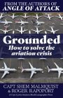 Grounded: How to Solve the Aviation Crisis Cover Image