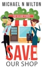 Save Our Shop Cover Image