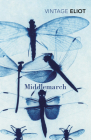 Middlemarch (Vintage Classics) Cover Image