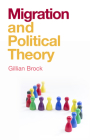 Migration and Political Theory Cover Image