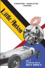 Little Anton Part 1: A Historical Novel Series Cover Image