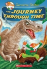 The Journey Through Time (Geronimo Stilton Special Edition) Cover Image