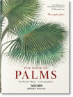 Von Martius. the Book of Palms Cover Image