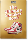 Sneaker Freaker. the Ultimate Sneaker Book Cover Image
