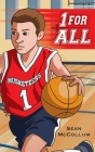 1 For All: A Basketball Story About the Meaning of Team Cover Image