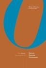 The Oxford Encyclopedia of Natural Hazards Governance: 2-Volume Set Cover Image