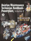 Aviation Maintenance Technician Handbook - Powerplant. Volume 2 (FAA-H-8083-32) Cover Image