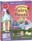 Enchanted Fairy House: Magical Garden Cover Image