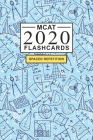 MCAT Flashcards: Create your own flash cards for MCAT prep. Includes Spaced Repetition Schedule and Lapse Tracker - Physical Science co Cover Image