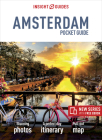 Insight Guides Pocket Amsterdam (Travel Guide with Free Ebook) (Insight Pocket Guides) Cover Image