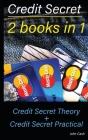 Credit Secret 2 books in 1 Cover Image