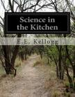 Science in the Kitchen Cover Image